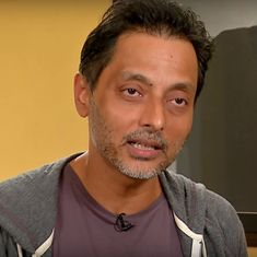 Goa film fest jury head Sujoy Ghosh resigns after Centre drops 'S Durga' and 'Nude' from event