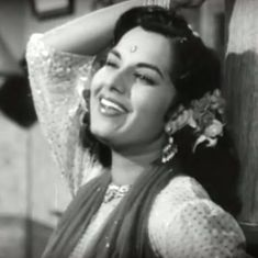 Veteran Bollywood actor Shyama dies at 82