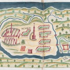 Glimpses of Malay manuscript 'Adat Aceh', a 17th century guide to statecraft from a great sultanate