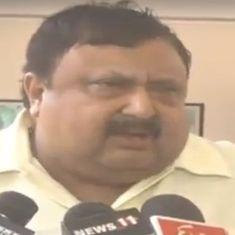 Fodder scam: CBI court convicts Jharkhand's former Chief Secretary Sajal Chakraborty