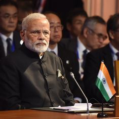 PM Narendra Modi urges all countries at Asean summit to unite and fight terrorism