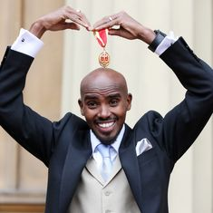 'If I'm capable of getting medal, you will see me in Tokyo': Mo Farah does not rule out Olympic bid