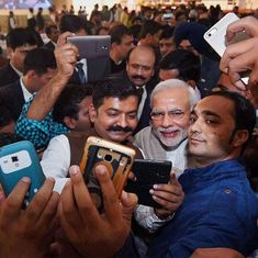 The Readers' Editor writes: What Modi left unsaid when he talked about the media's responsibilities