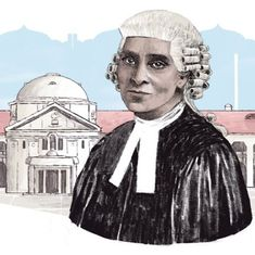 Google Doodle honours Cornelia Sorabji, India's first female lawyer, on her 151st birth anniversary