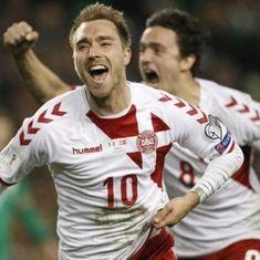 Fifa World Cup, Peru vs Denmark as it happened: Cueva's missed penalty sees dominant Peru lose