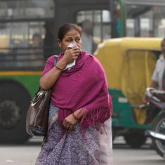 India, China accounted for 51% of total air pollution deaths in the world in 2016, finds study