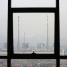 भारत सेहत के लिए खतरनाक सल्फर डाईऑक्साइड के उत्सर्जन में चीन को पीछे छोड़ सकता है : नासा