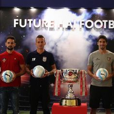 ISL 4: Focus on Indian players and foreign coaches as revamped football league kicks off