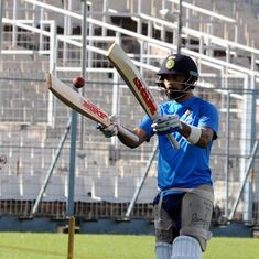 It's all about preparation: Here's why match-wicket practice for India is better than a tour game
