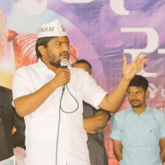 Will the BJP's attack on the Hardik Patel 'sex CD' prove counterproductive?