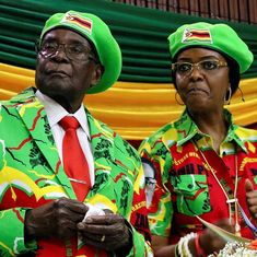 Zimbabwe's ousted president Robert Mugabe to be protected from prosecution: Report