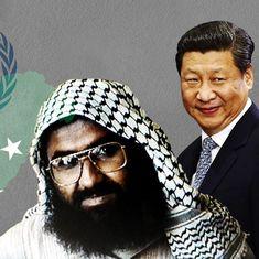 आखिर मसूद अजहर और चीन के बीच चल क्या रहा है?