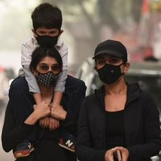 North India has been in a state of air pollution emergency for years, says transport researcher