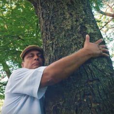 मुंबई के जंगलों को बचाने के लिए 'चिपको आंदोलन' ने अब डिजिटल रास्ते से वापसी की है
