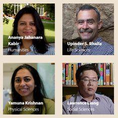 Infosys 2017 Prizes: Neuroscientist, chemistry professor among six winners