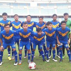 The rise, the fall and the road ahead for India's own La Masia – Tata Football Academy