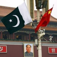 China warns its citizens in Pakistan of several imminent 'terrorist attacks'