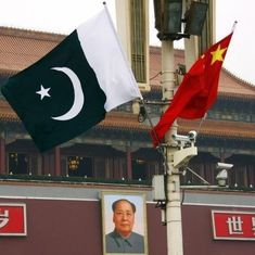 China sells powerful missile tracking system to Pakistan: Report