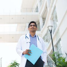 Transforming patient care by managing talent better