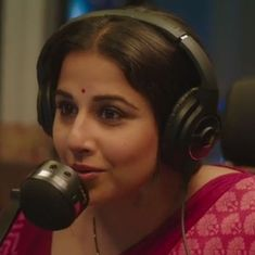 'Tumhari Sulu' review: Vidya Balan is a knockout as a housewife who finds her voice
