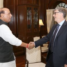 The education system is my biggest disappointment about India, says Bill Gates