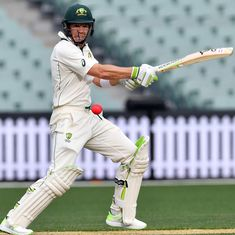 Time Paine's shock return, Shaun Marsh's eighth recall highlights Australia's Ashes gamble