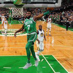 NBA: Celtics overturn 17-point deficit to beat Warriors, stretch winning run to 14 games