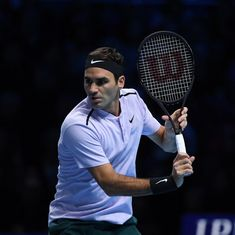 I'll make mistakes if I start chasing No 1: Federer says top spot not worth the strain