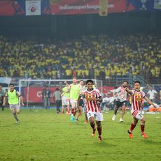 Thanks to ISL, business is booming but India's football agents need the professional touch