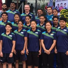 Meet the 10-member Indian contingent for the Youth World Championships