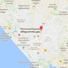Kerala: Hotelier's son dies in car crash in Thiruvananthapuram