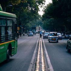 Virat Kohli and Ola come together to improve Delhi's air quality