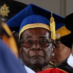The big news: Zimbabwe President Robert Mugabe resigns, and nine other top stories