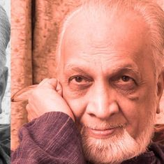 Long before 'Padmavati': Remembering the row over Vijay Tendulkar's Marathi play 'Sakharam Binder'