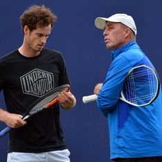 Andy Murray parts ways with coach Ivan Lendl for the second time