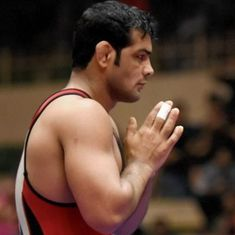 Delhi pick Sushil Kumar for whopping Rs 55 lakh in Pro Wrestling League auctions