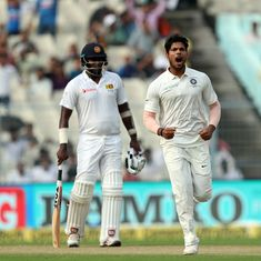 Ind vs SL, 1st Test, Day 3 as it happened: India pacers show fight, but Sri Lanka close in on lead