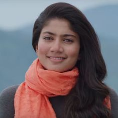 Watch: An abortion and some scares in Sai Pallavi's 'Karu' trailer