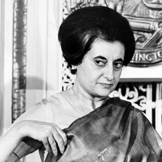 Indira Gandhi centenary: Remembering that day in 1966 when she was elected Prime Minister of India