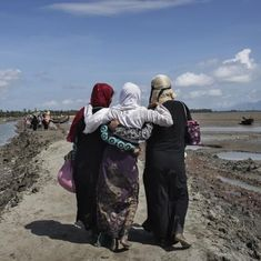 Video: Will these Rohingya women get justice?