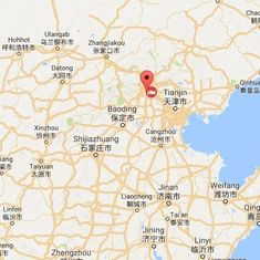 China: 19 killed, eight injured in Beijing house fire