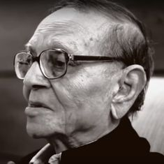 These translations of poems by Kunwar Narain (1927-2017) show why he defied slotting into any genre