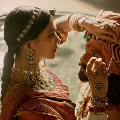 After Rajasthan, Gujarat and Madhya Pradesh CMs say 'Padmaavat' will not be screened in their states