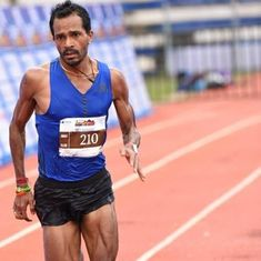 After winning Delhi half marathon, Nitendra Rawat fires salvo at Athletics Federation of India