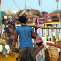 Fishing in troubled waters: In India, fishermen are using customary laws to tackle declining catches