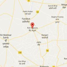 Punjab: Eight-year-old boy killed in celebratory firing at a wedding function in Kotkapura town