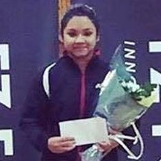 Badminton Roundup: Saili Rane wins in Norway, immigration trouble for Kashyap, Sai Praneeth