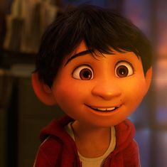 In photos: The Day of the Dead comes to life in Pixar animation 'Coco'