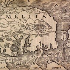 Photos: 'Il Kaulata Maltia', the only existing copy of the first journal in Maltese