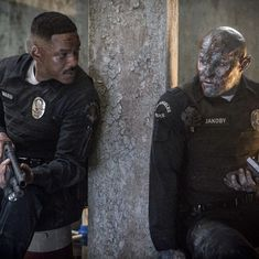 Will Smith will be in Mumbai in December for premiere of Netflix film 'Bright'